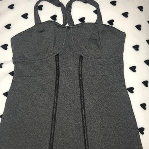 Solow Sport Active Top Size L
